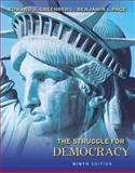 The Struggle for Democracy, Greenberg, Edward S. and Page, Benjamin I., 0205648460