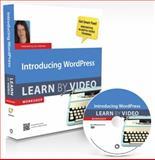 Introducing WordPress, Video2brain Staff, 0321858468