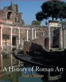 A History of Roman Art, Kleiner, Fred S., 0534638465