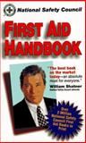First Aid Handbook, National Safety Council (NSC) Staff and Thygerson, Alton L., 0867208465