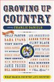 Growing up Country, Charlie Daniels, 0385518463