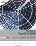 Harnessing AutoCAD 2002 9780766838468