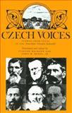 Czech Voices, , 0890968462