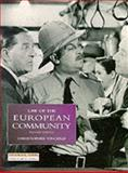 Law of the European Community, Vincenzi, Christopher, 0273638467