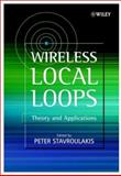 Wireless Local Loops : Theory and Applications, , 0471498467