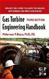 Gas Turbine Engineering Handbook, Boyce, Meherwan P., 0750678461