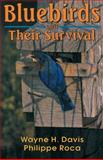 Bluebirds and Their Survival 9780813108469