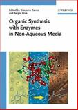 Organic Synthesis with Enzymes in Non-Aqueous Media, , 3527318461