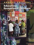 Annual Editions : Educating Exceptional Children 03/04, Freiberg, Karen L., 0072548479