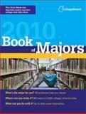 Book of Majors 2010, College Board Staff, 0874478472