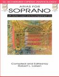 Arias for Soprano, , 1480328472