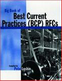 Big Book of Best Current Practices RFCs, Loshin, Pete, 012455847X