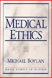 Medical Ethics, Boylan, Michael, 0137738471