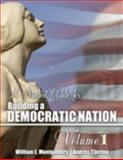 A Student Guide for Building a Democratic Nation 9780757578472
