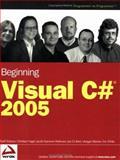 Beginning Visual C# 2005, Karli Watson and Christian Nagel, 0764578472