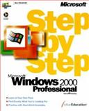 Microsoft Windows 2000 Professional Step by Step, ActiveEducation Staff, 1572318473