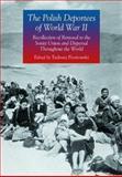 The Polish Deportees of World War II 9780786418473