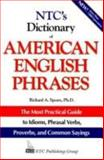NTC's Dictionary of American English Phrases 9780844208473