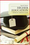 Higher Education : Open for Business, Christian Gilde, 0739118471