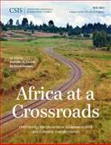 Africa at a Crossroads : Overcoming the Obstacles to Sustained Growth and Economic Transformation, Cooke, Jennifer G. and Downie, Richard, 1442228474