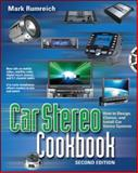 Car Stereo Cookbook, Rumreich, Mark, 0071448470