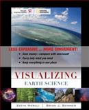 Visualizing Earth Science Binder Ready Version, Skinner, Brian J. and Merali, Zeeya, 0470418478