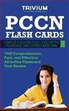 PCCN Flash Cards : Complete Flash Card Study Guide for the Progressive Care Certified Nurse Exam, Trivium Test Prep, 1940978475