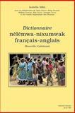 Dictionnaire Nelemwa-Nixumwak Francais-Anglais (Nouvelle-Caledonie) : LCP 14, Bril, I., 9042908475