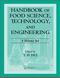 Handbook of Food Science, Technology, and Engineering, Hui, Y. H., 0849398479