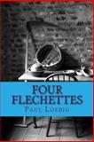 Four Flechettes, Paul Loebig, 1469958473
