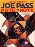 Joe Pass Note by Note, Joe Pass, Roland Leone, 1562228471