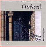 Oxford, Peter Howard and Helena Webster, 1899858474