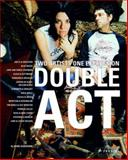 Double ACT, Mark Gisborne, 3791338471
