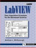 LabVIEW, Andrew L. McDonough, 0130128473
