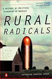 Rural Radicals, Catherine McNicol Stock, 0140268472