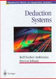Deduction Systems, Socher-Ambrosius, Rolf and Johann, Patricia, 0387948473