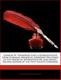 Charles W Thompson, , 1141088479