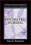 Psychiatric Nursing, Richardson, Betty Kehl, 1401838472