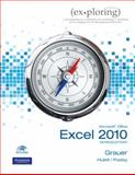 Exploring Microsoft Office Excel 2010 Introductory, Grauer, Robert T. and Poatsy, Mary Anne, 0135098475