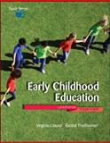 Early Childhood Education : Learning Together, Casper, Virginia and Theilheimer, Rachel, 0073378488