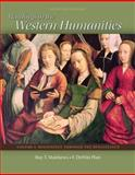 Readings in the Western Humanities, Matthews, Roy and Platt, E. DeWitt, 0077338480