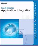 Guidelines for Application Integration, Microsoft Official Academic Course Staff and Microsoft Corporation Staff, 0735618488