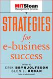 Strategies for e-Business Success, , 0787958484