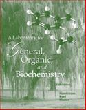 Lab Manual by Henrickson to accompany General, Organic and Biochemistry, Henrickson, Charles H., 007282848X