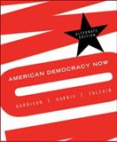 American Democracy Now, Harrison, Brigid and Harris, Jean, 0073298484