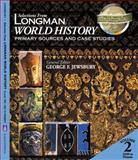 Selections from Longman World History 9780321098481