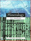 Mineralogy P3, Battey, Maurice Hugh, 0582088488