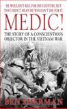 Medic!, Ben Sherman, 0891418482