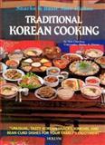 Traditional Korean Cooking, Noh Chin-Hwa, 0930878485