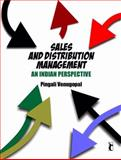 Sales and Distribution Management : An Indian Perspective, Venugopal, Pingali, 8178298481